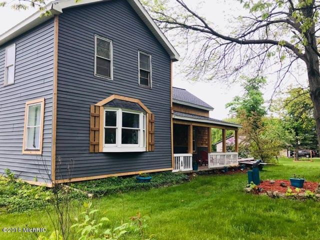 12553 76 Avenue, Allendale, MI 49401 (MLS #18021922) :: Carlson Realtors & Development