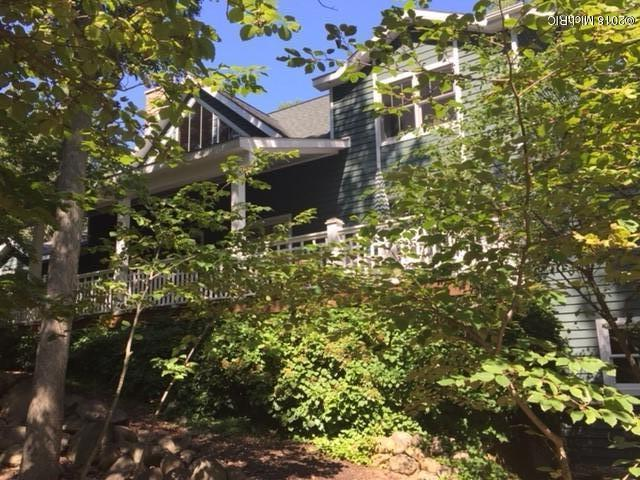 50255 Golf View Avenue, New Buffalo, MI 49117 (MLS #18030883) :: Carlson Realtors & Development