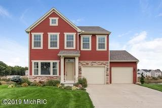 9330 Windward Drive, West Olive, MI 49460 (MLS #19025883) :: JH Realty Partners