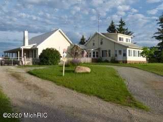 11400 Pioneer Road, Osseo, MI 49266 (MLS #19043670) :: Deb Stevenson Group - Greenridge Realty