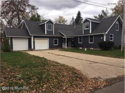 415 Lakeview Street, Crystal, MI 48818 (MLS #19054122) :: JH Realty Partners