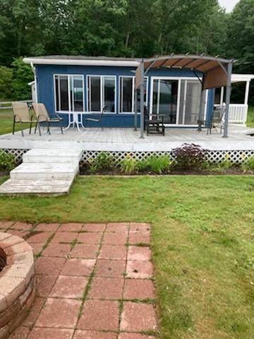 7392 E Lakeview Street, Walkerville, MI 49459 (MLS #21018601) :: BlueWest Properties