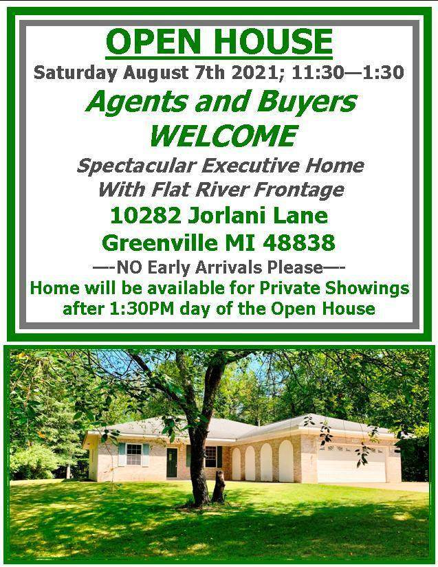 10282 Jorlani Lane, Greenville, MI 48838 (MLS #21098172) :: BlueWest Properties