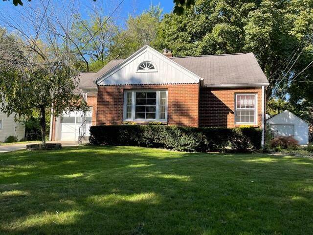 1051 Keneberry Way SE, East Grand Rapids, MI 49506 (MLS #21109049) :: Fifth Floor Real Estate