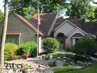 9805 Lakeside Dr Drive, Perrinton, MI 48871 (MLS #18022671) :: JH Realty Partners