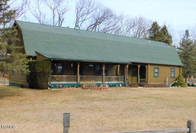 6750 E Us 10 Highway, Walhalla, MI 49458 (MLS #21004542) :: Your Kzoo Agents