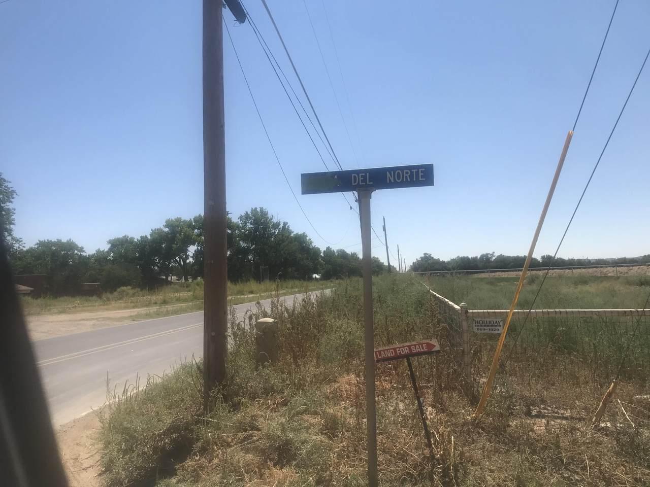 Mesa Del Norte - Photo 1