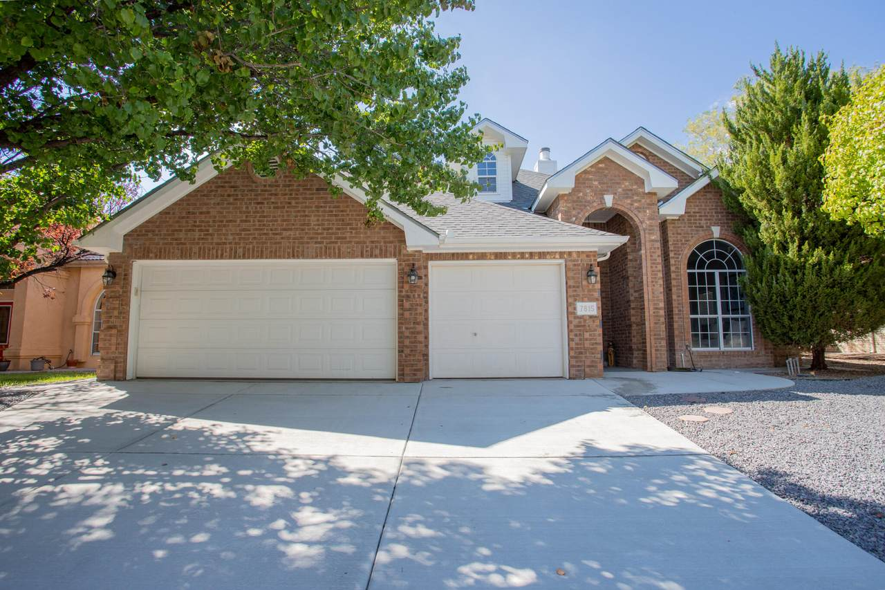 7815 Ridgeview Drive - Photo 1