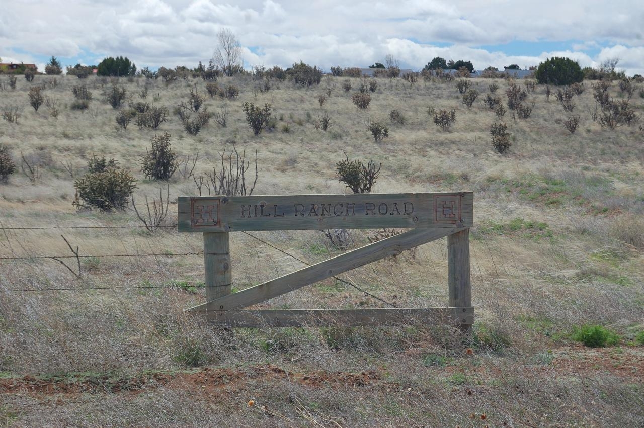 West Hill Ranch Road - Photo 1