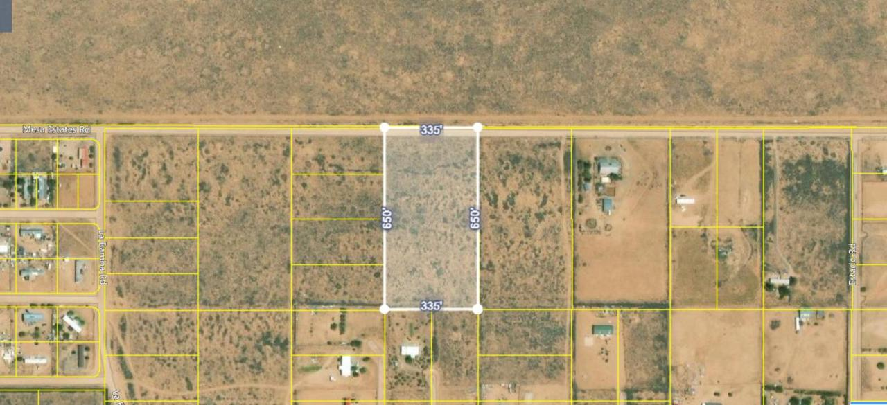 Mesa Estates Rd Tract 4 Road - Photo 1