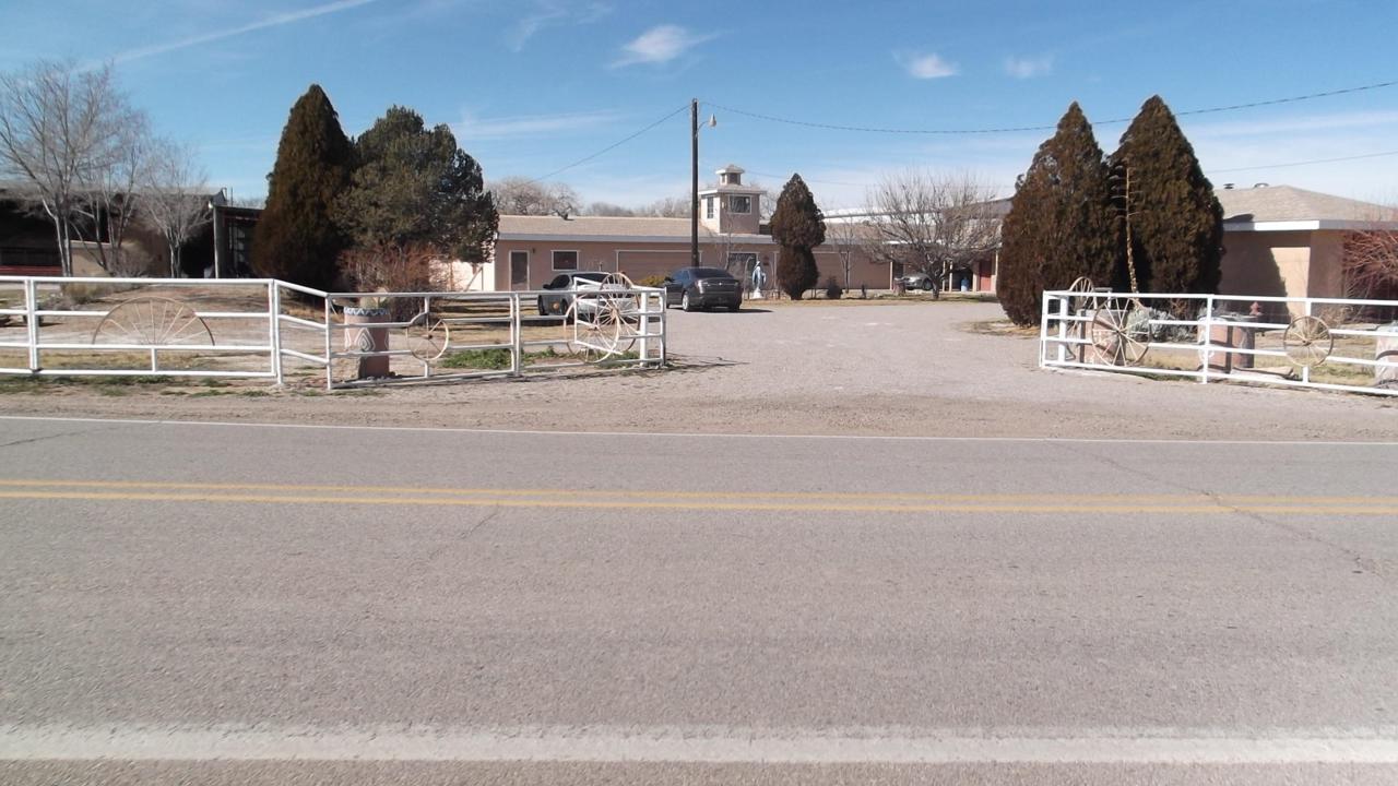 478 Jarales Road - Photo 1
