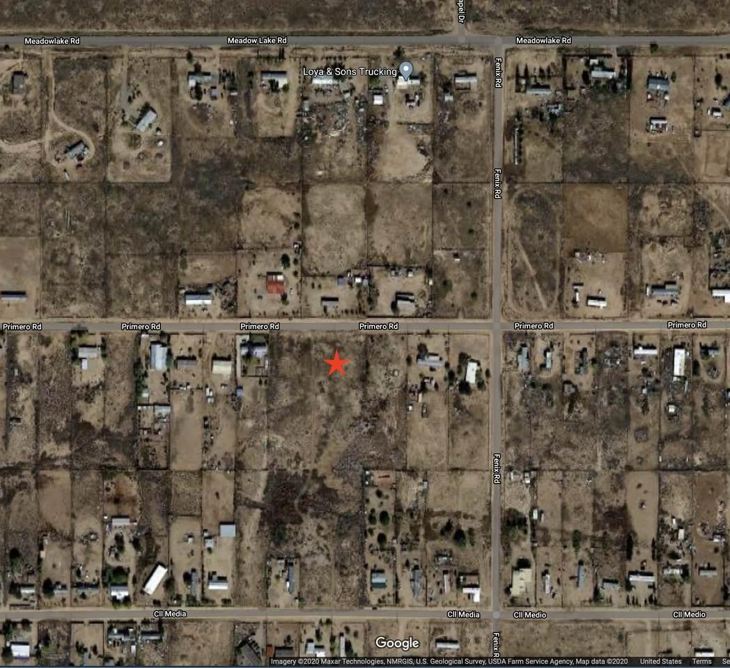 Mesa Ridge Estates Lot 27C - Photo 1