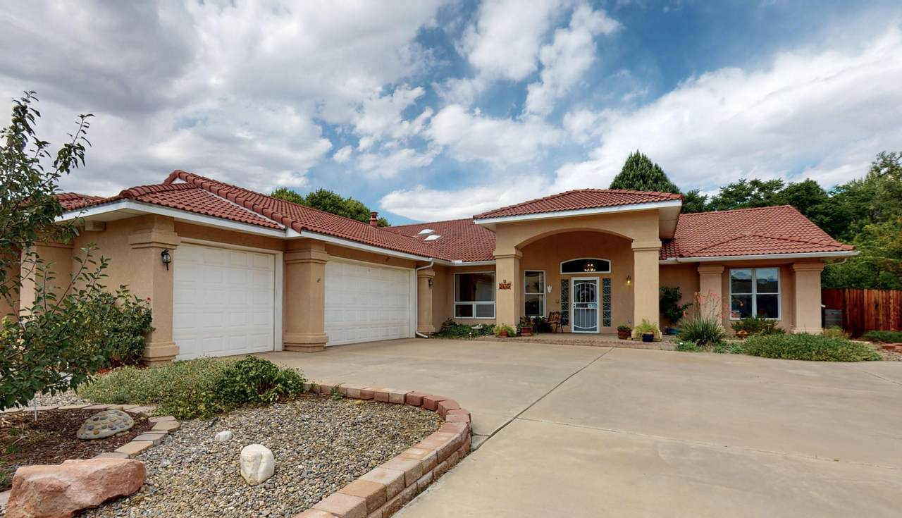 2415 Don Onofre Trail - Photo 1