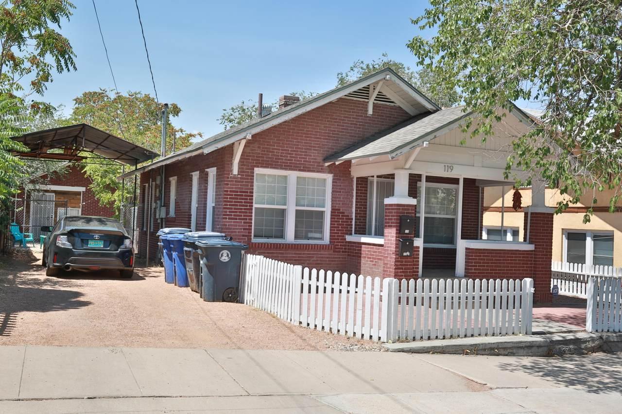 119 Maple Street - Photo 1