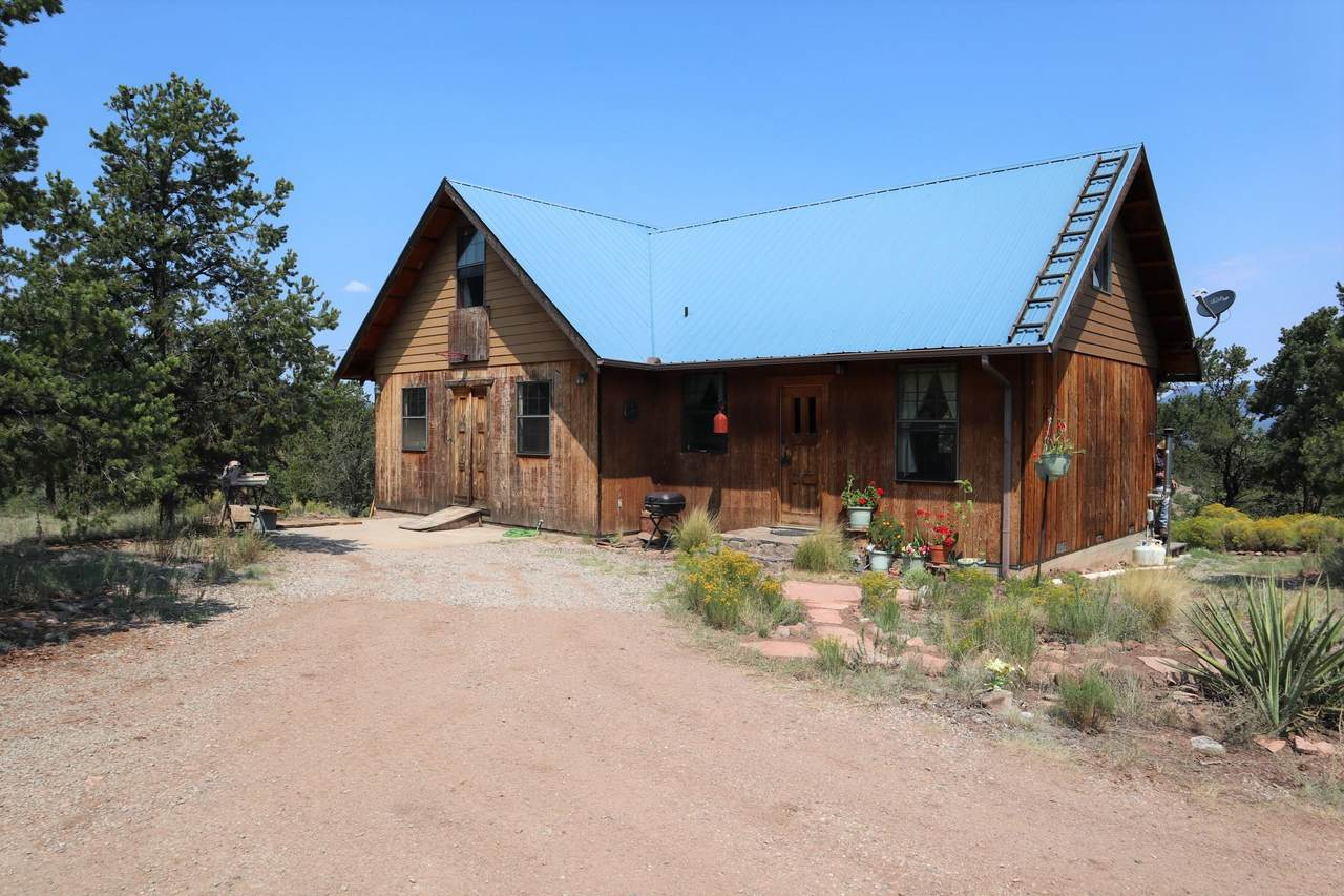 lot 68 Horse Peak Trail - Photo 1