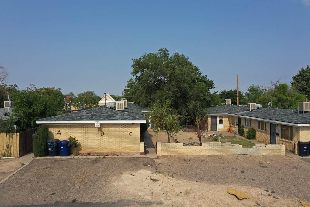 625 Grove Street - Photo 1
