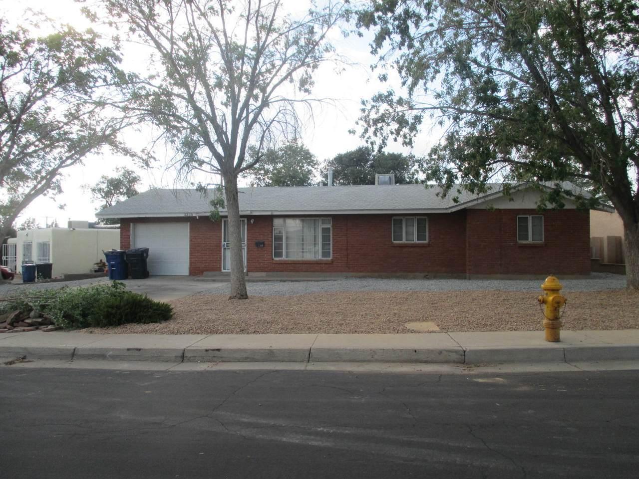 2305 Stevens Drive - Photo 1