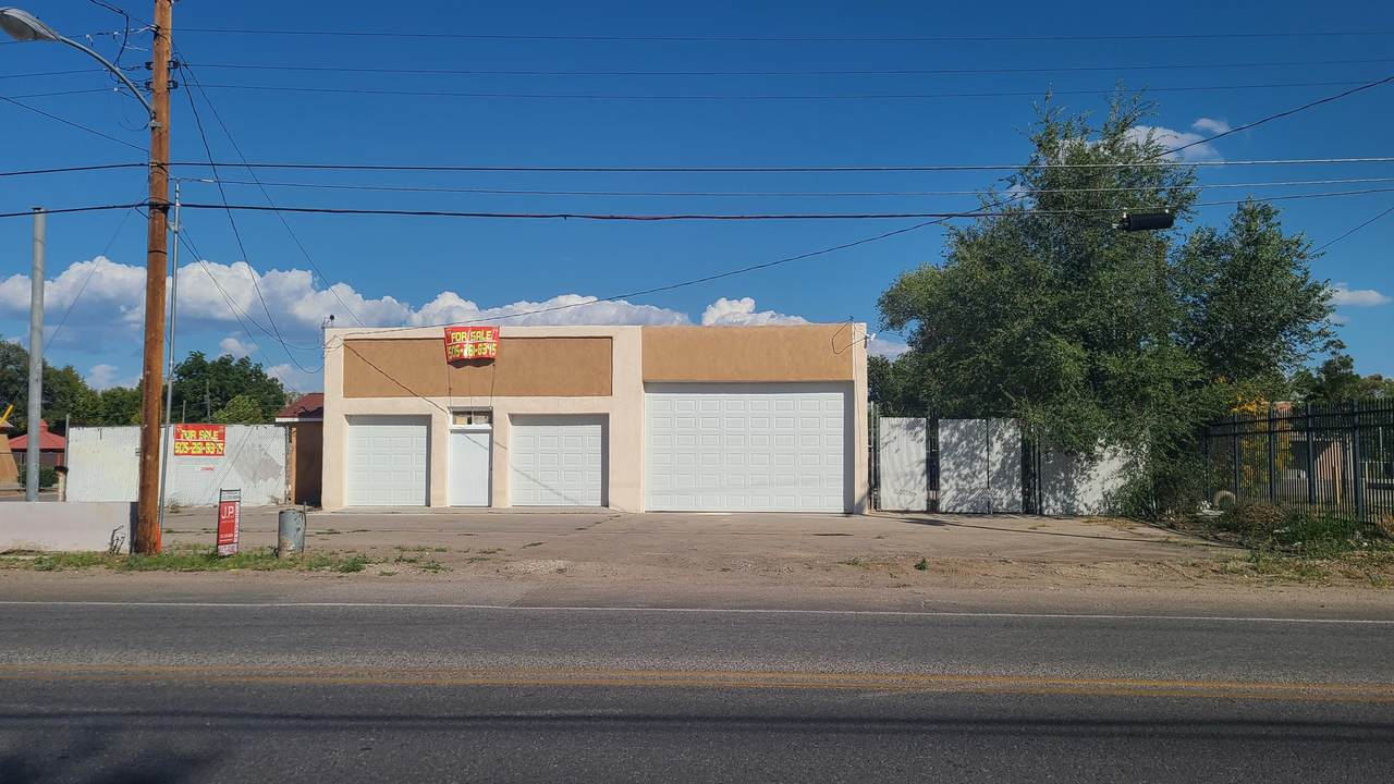 6100 Isleta Boulevard - Photo 1