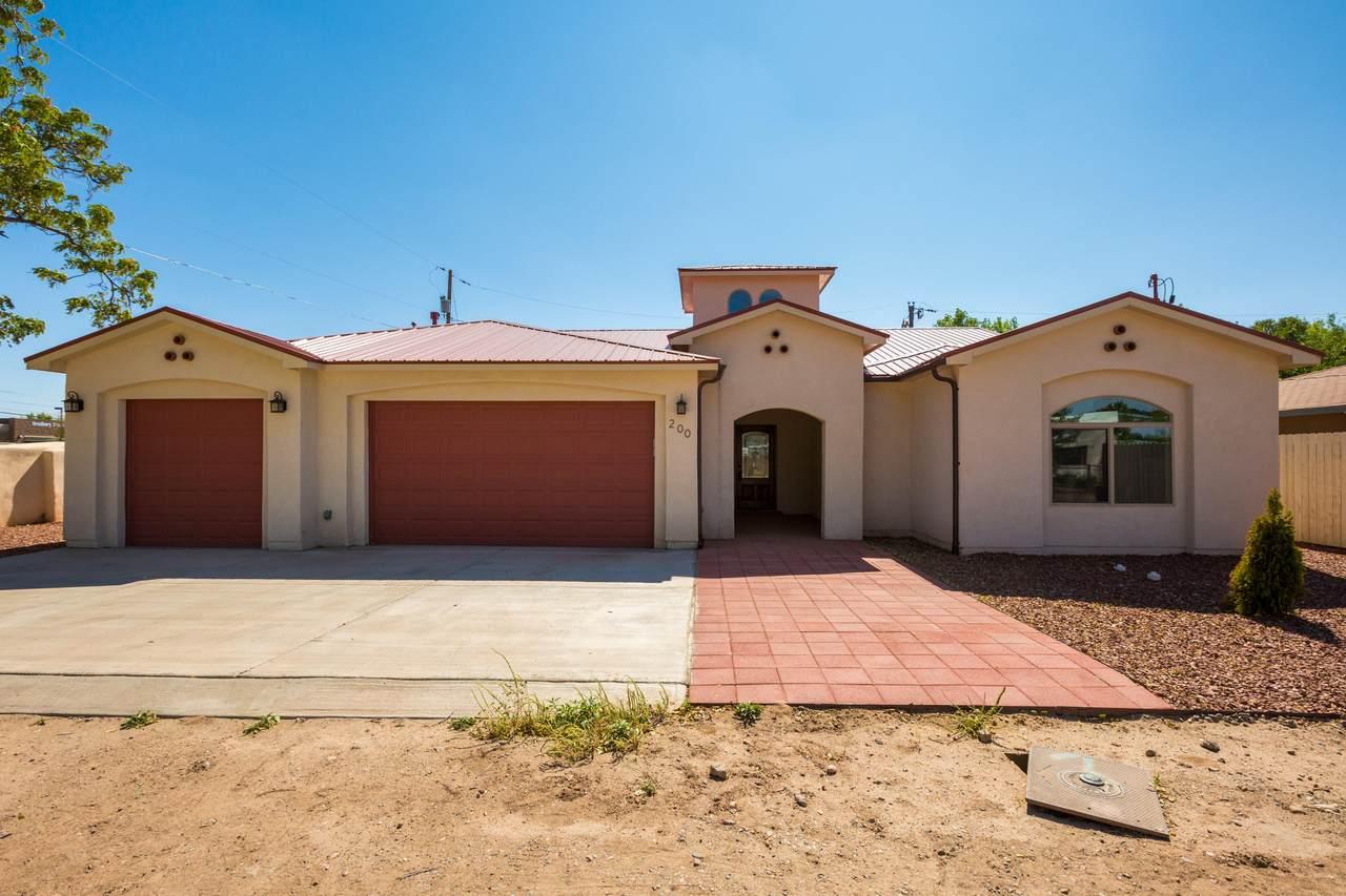 200 Pueblo Solano Road - Photo 1