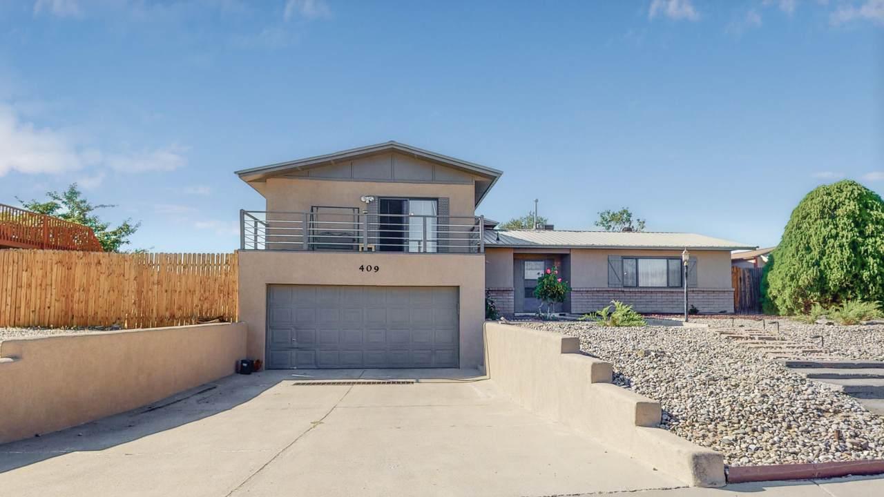 409 Villa Verde Drive - Photo 1