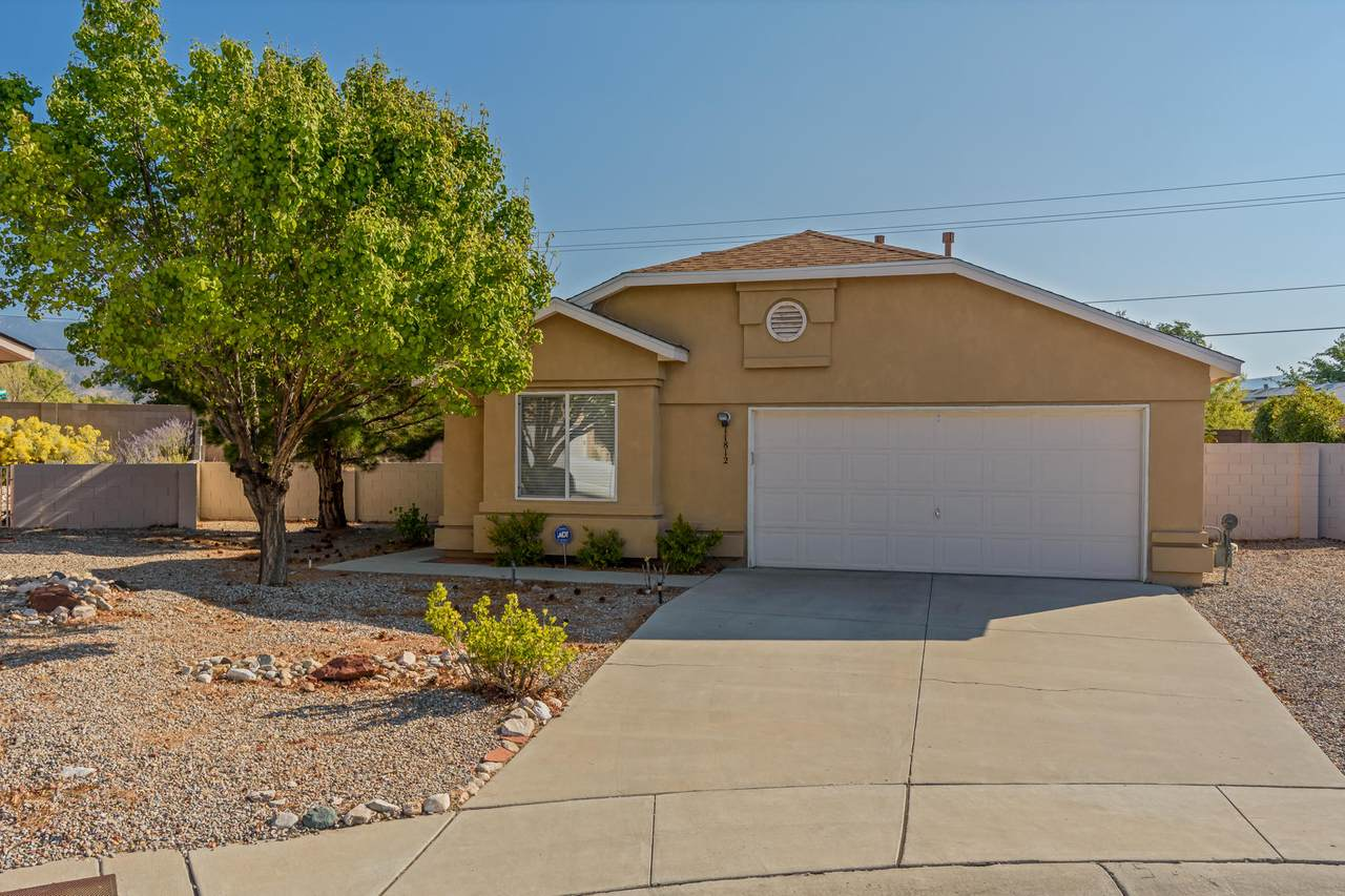 11812 Medicine Bow Place - Photo 1