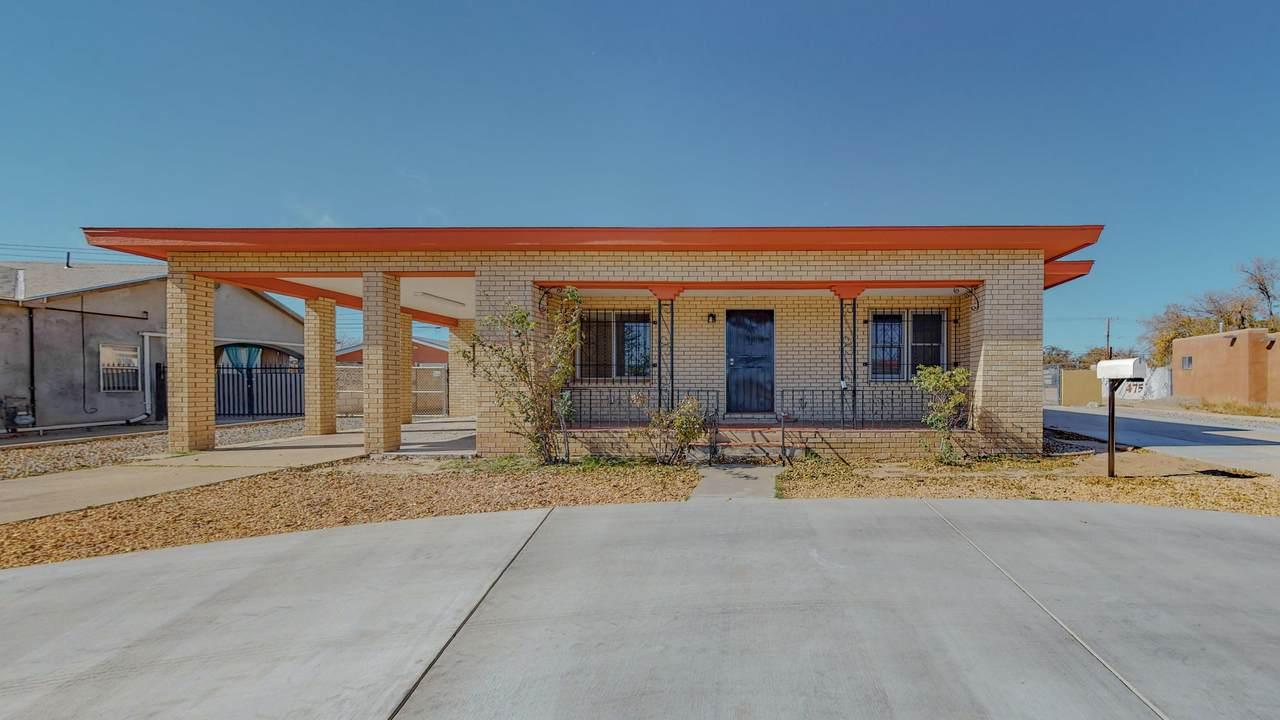475 Loma Hermosa Drive - Photo 1