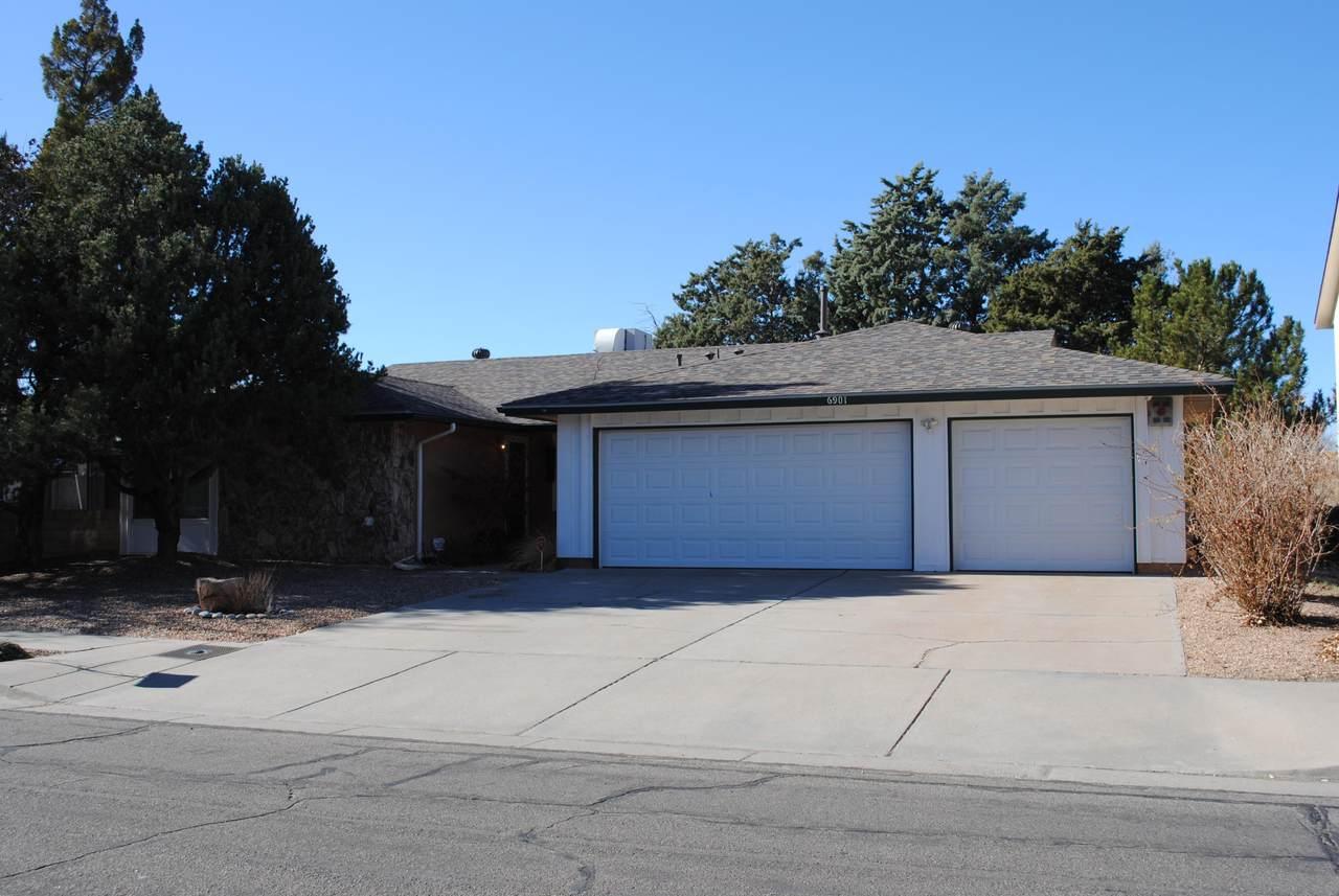 6901 Glendora Drive - Photo 1