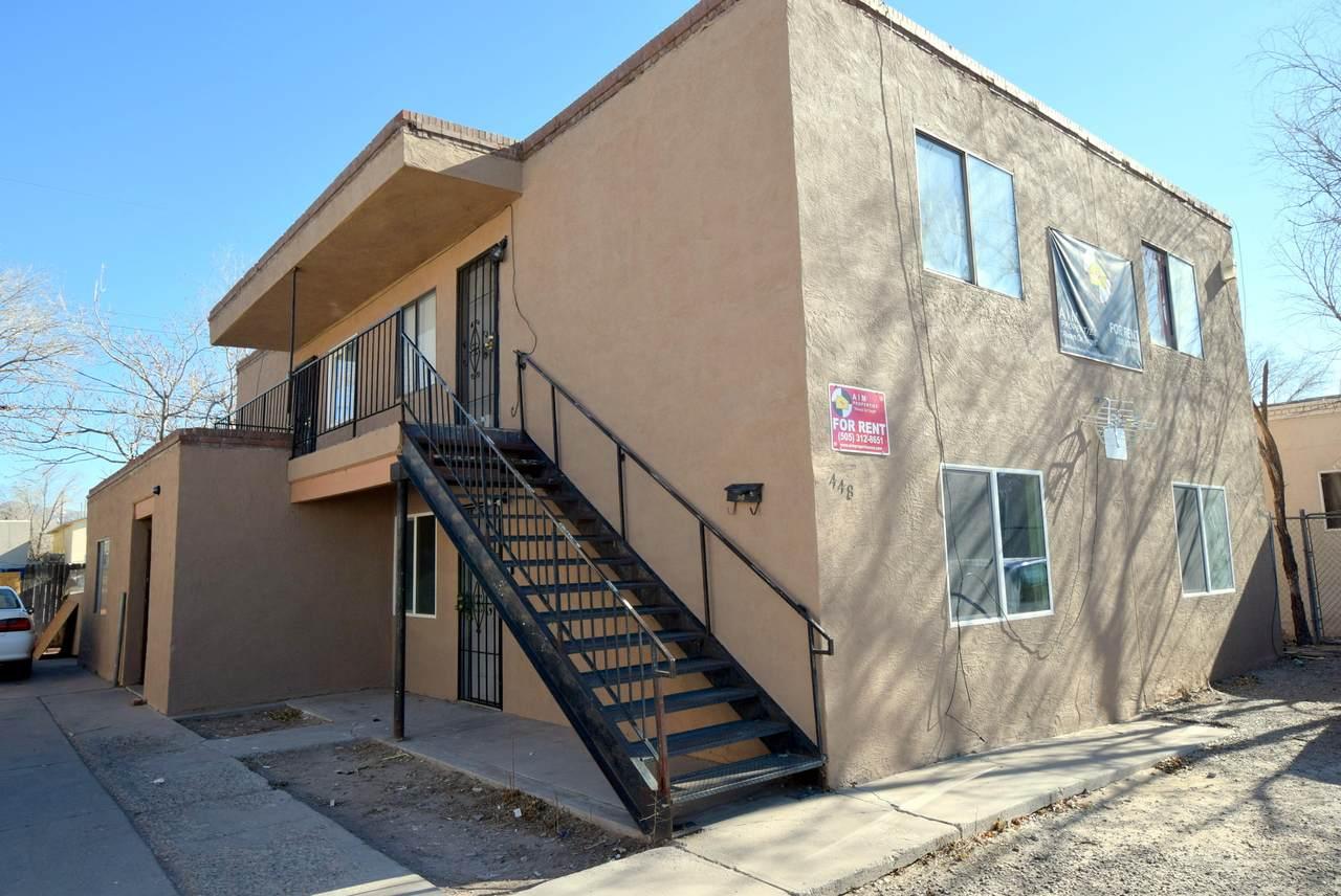 448 Texas Street - Photo 1
