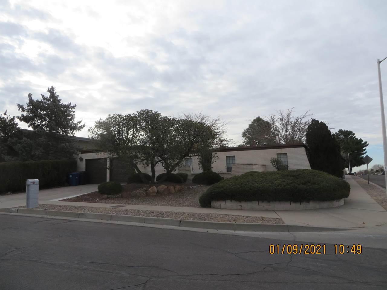 7400 Vickrey Drive - Photo 1