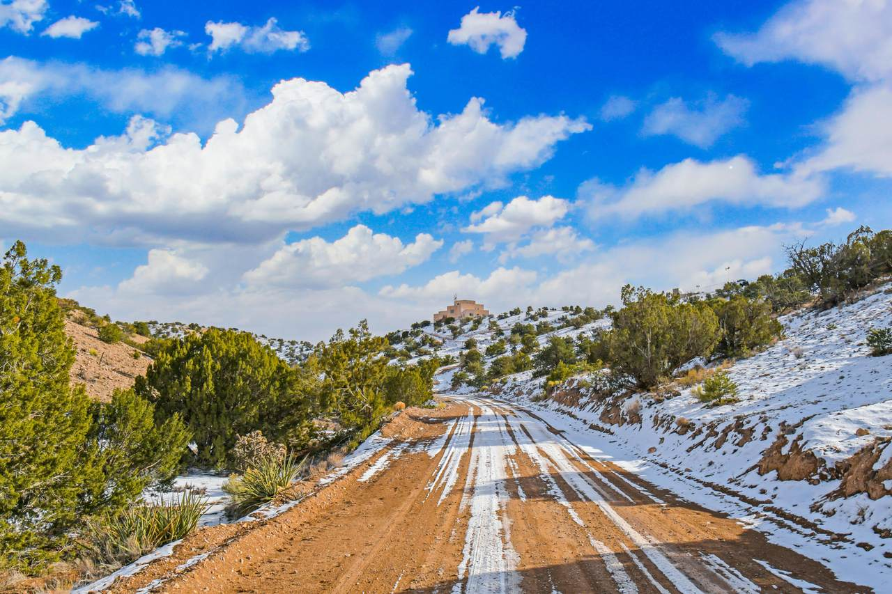 90 Camino Halcon - Photo 1