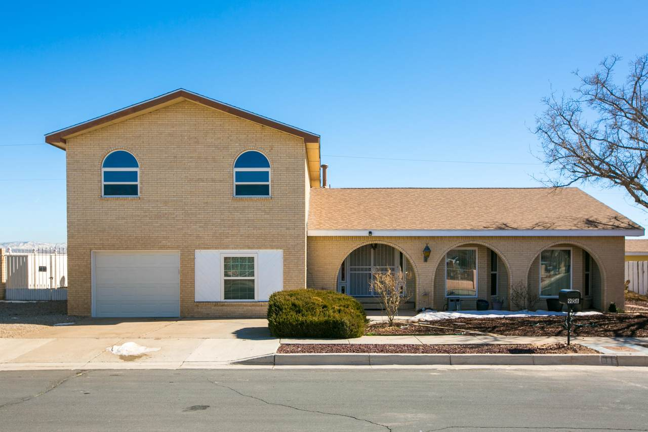908 Alta Vista Court - Photo 1