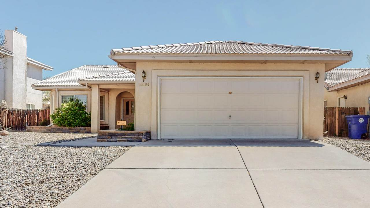 8504 Rancho Del Cerro Drive - Photo 1