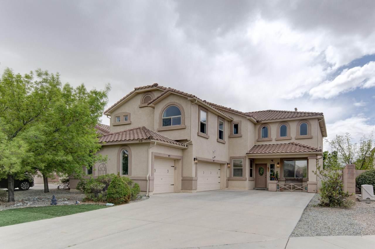 4219 Mesa Rincon Drive - Photo 1