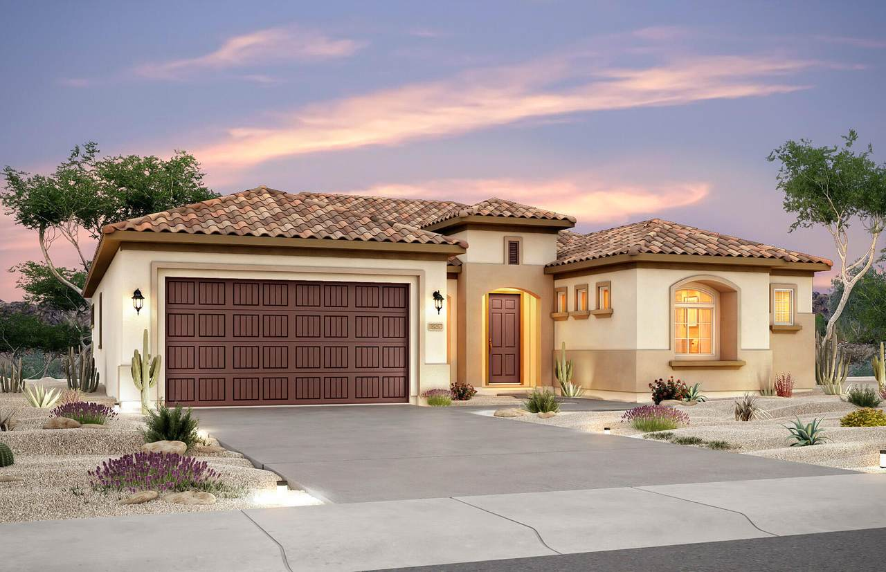 1608 Willow Canyon Trail - Photo 1