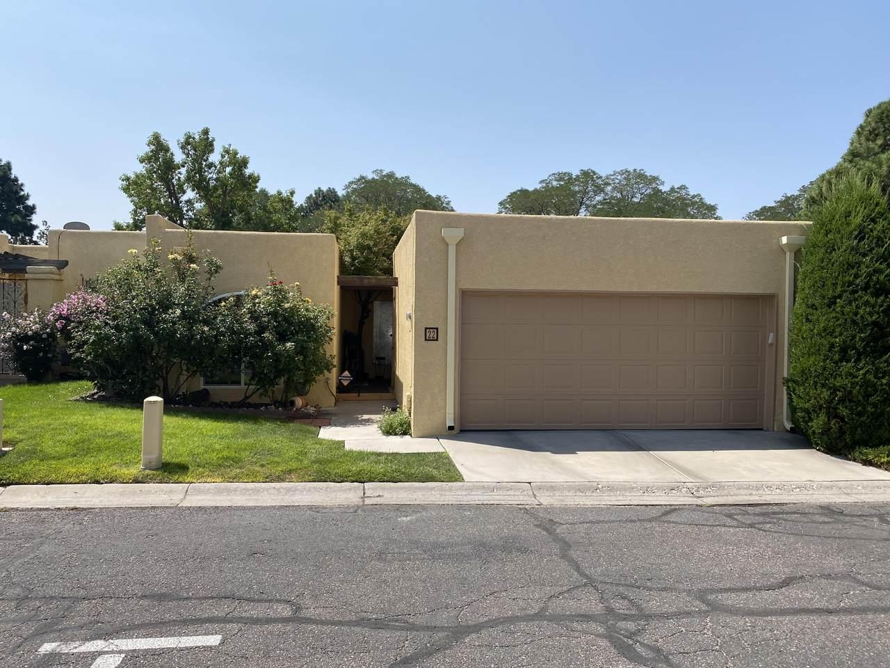 4725 San Pedro Drive - Photo 1