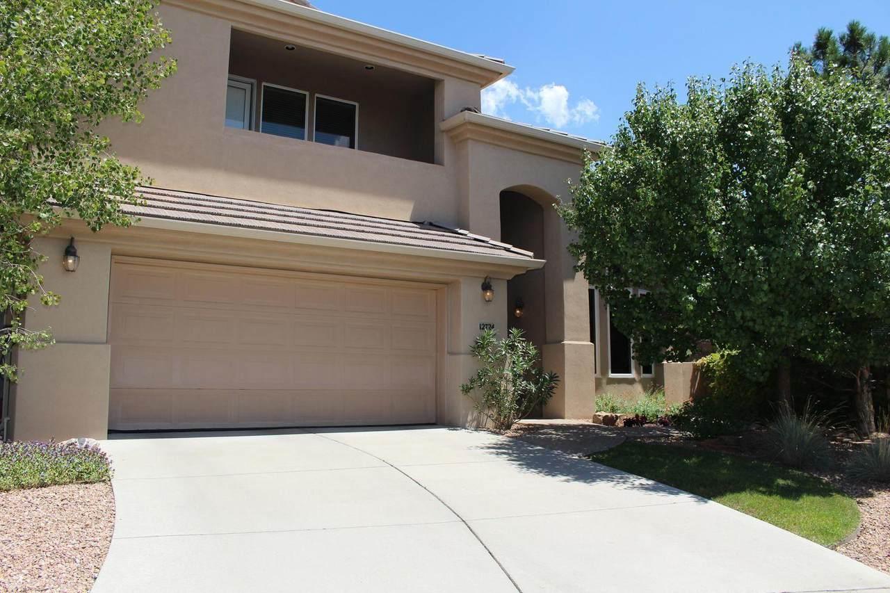 12724 Desert Marigold Lane - Photo 1