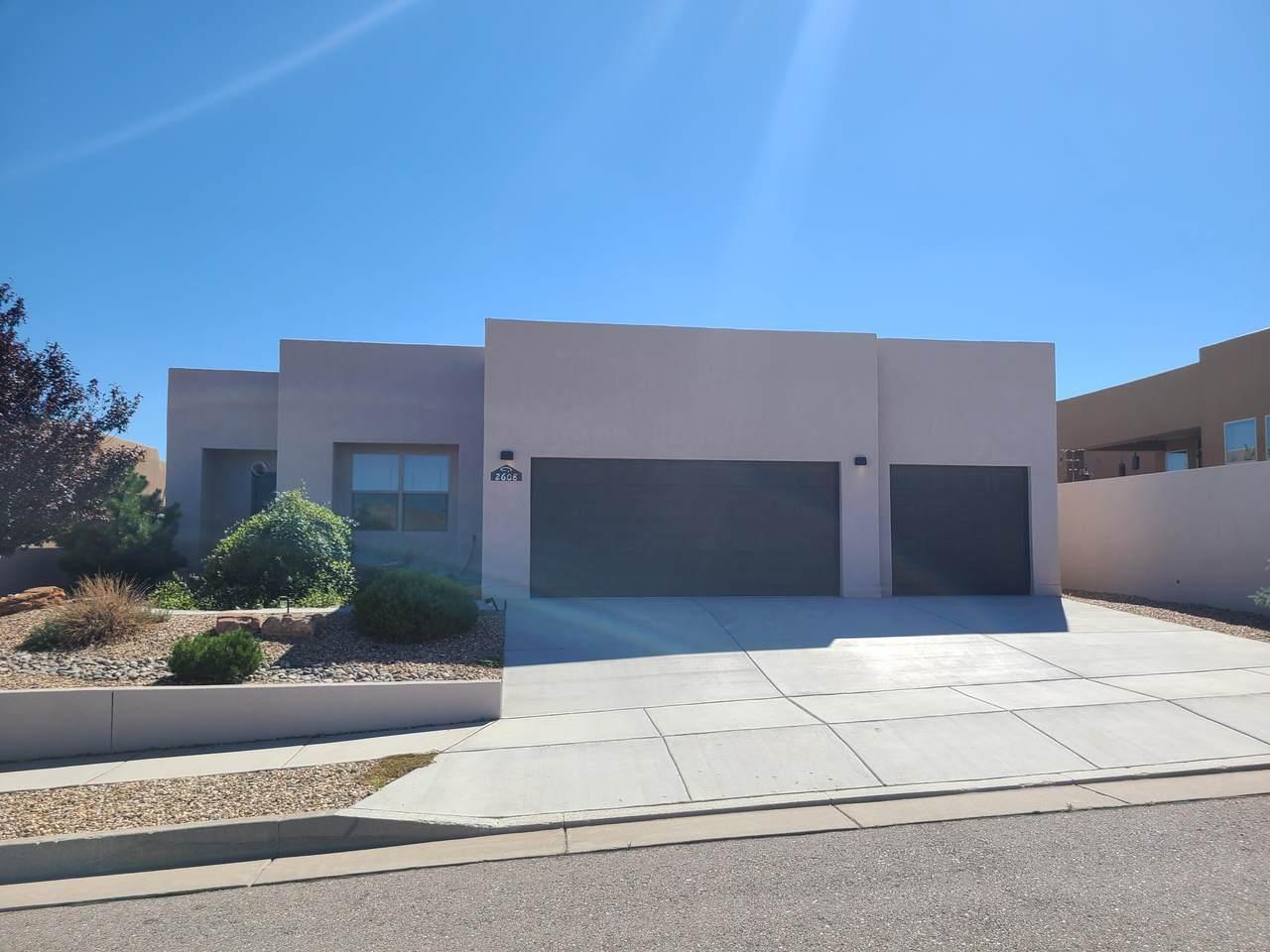 2608 Santa Fe Vista Road - Photo 1