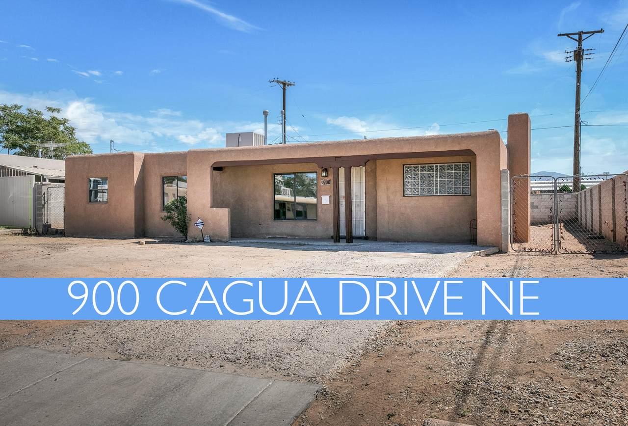 900 Cagua Drive - Photo 1
