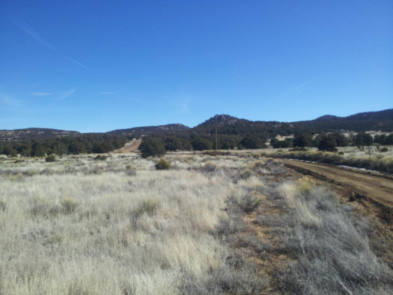 Webb Ranch Road - Photo 1