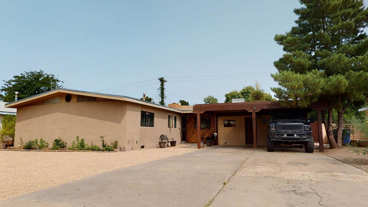 1204 Espanola Street - Photo 1