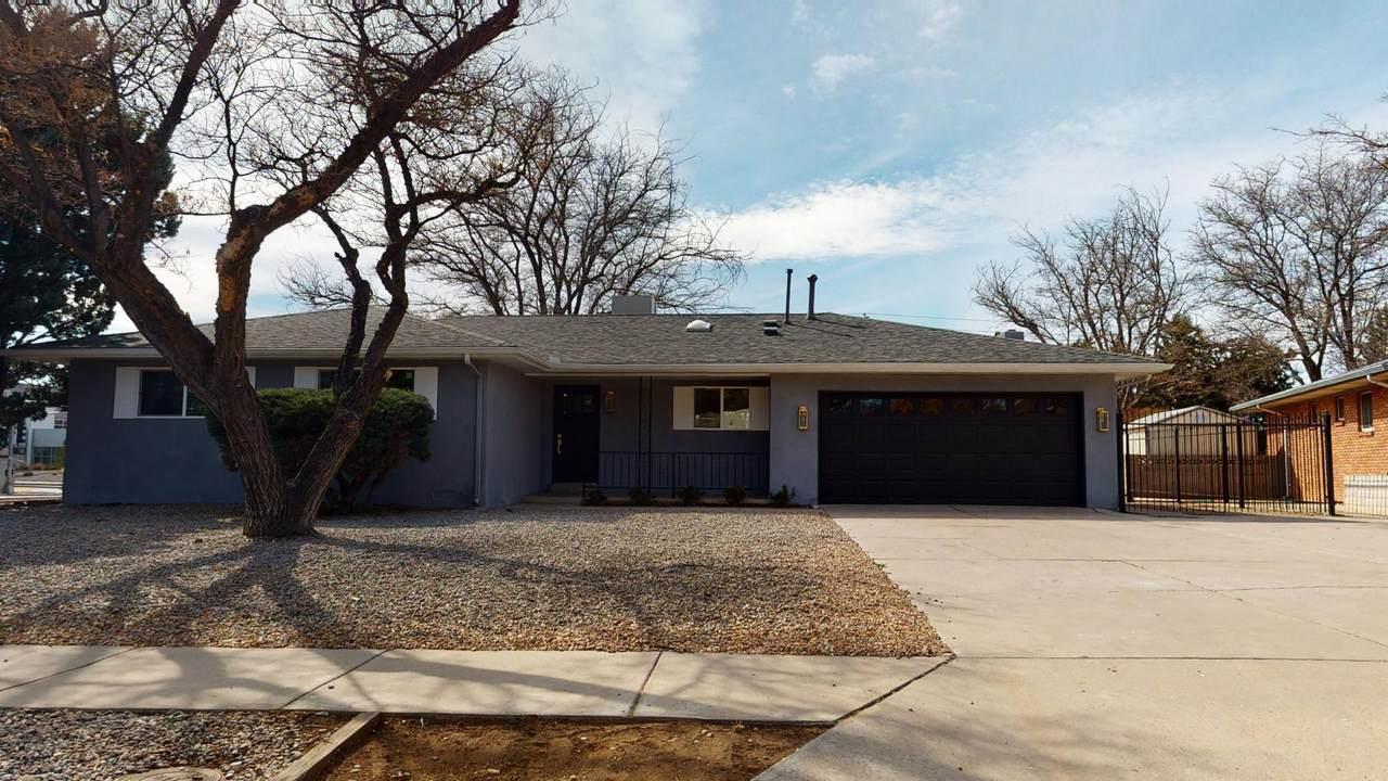7001 Comanche Road - Photo 1