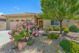 1072 Prairie Zinnia Drive, Bernalillo, NM 87004 (MLS #891538) :: Campbell & Campbell Real Estate Services