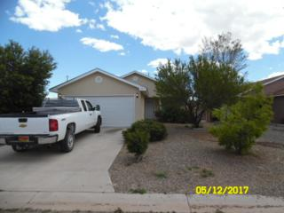 700 Santa Fe, Moriarty, NM 87035 (MLS #891711) :: Campbell & Campbell Real Estate Services