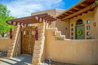 4 Calle Cienega Court, Placitas, NM 87043 (MLS #892159) :: Campbell & Campbell Real Estate Services