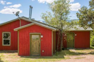 6 Derek Road, Sandia Park, NM 87047 (MLS #892350) :: Campbell & Campbell Real Estate Services