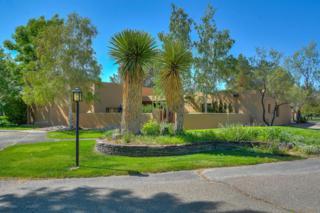 30 Camino De La Paloma, Corrales, NM 87048 (MLS #892561) :: Campbell & Campbell Real Estate Services