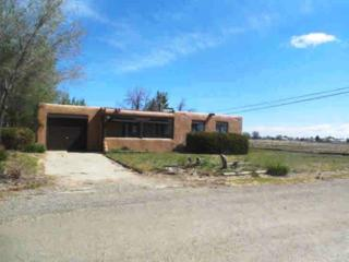 501 Caminito Avenue, Moriarty, NM 87035 (MLS #892586) :: Campbell & Campbell Real Estate Services