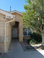 7724 Javelina Road SW, Albuquerque, NM 87121 (MLS #892592) :: Campbell & Campbell Real Estate Services