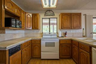 160 Rincon Loop, Tijeras, NM 87059 (MLS #892645) :: Campbell & Campbell Real Estate Services