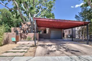 904 Dartmouth Drive NE, Albuquerque, NM 87106 (MLS #892684) :: Campbell & Campbell Real Estate Services